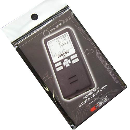 CED7000 Screen Protector