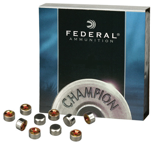 Federal Small Pistol Primers no. 100