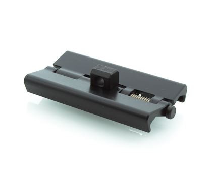 HK Picatinny adapter for Harris bipod