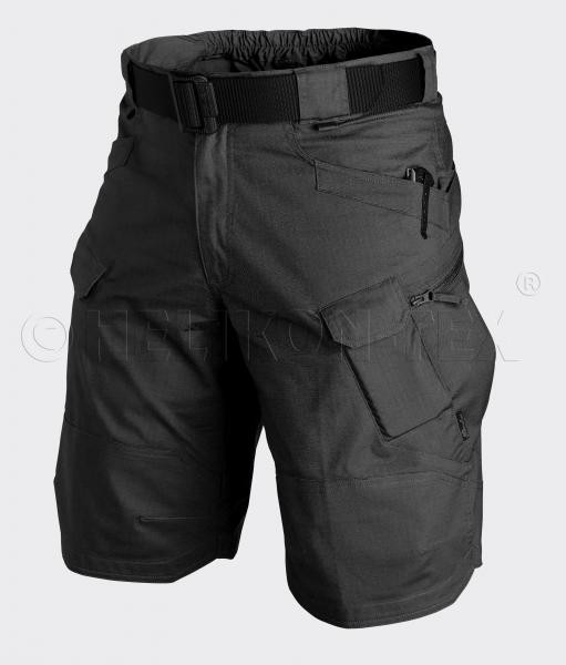 Helikon Tex - The new urban tactical shorts, Black - S