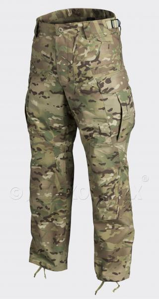 Helikon Tex - Special Forces Uniform Pants, camogrom – S