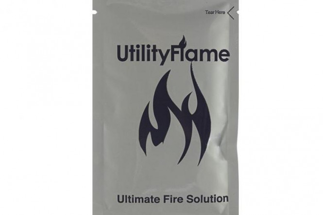 Utility Flame 37 ml./1,25 oz