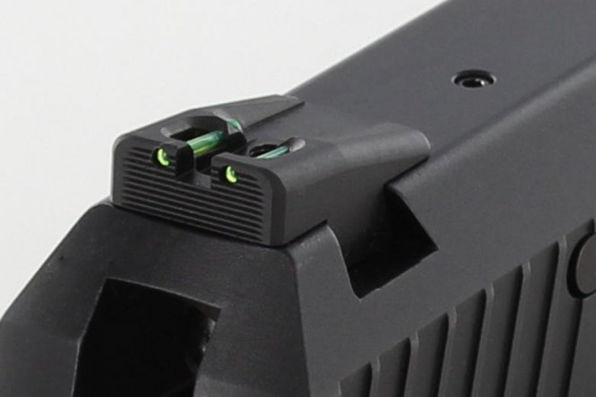 Dawson Precision - HK USP Rear Sight, FO