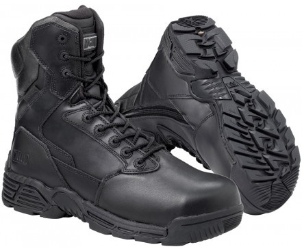 Magnum Stealth Force 8.0 Side Zip Stl.40