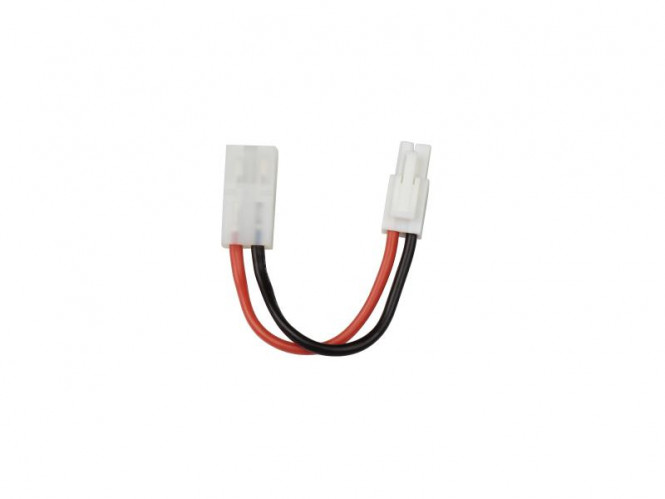ASG Adapter, large female-small male