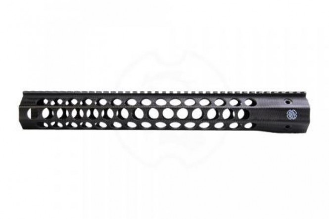 TROY Alpha Revolution Rail 308 15