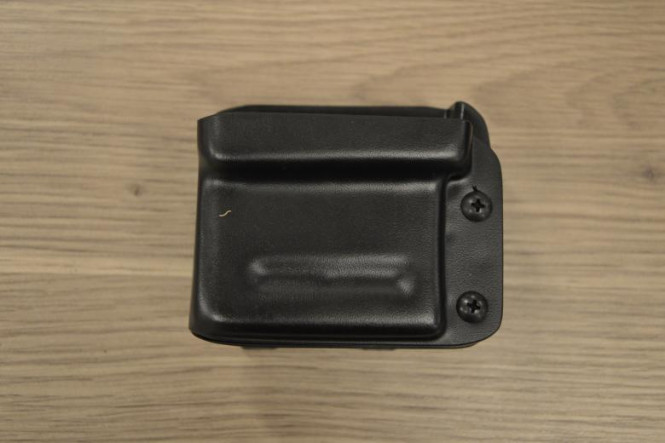 H&K G36 Rifle Mag Pouch, BF