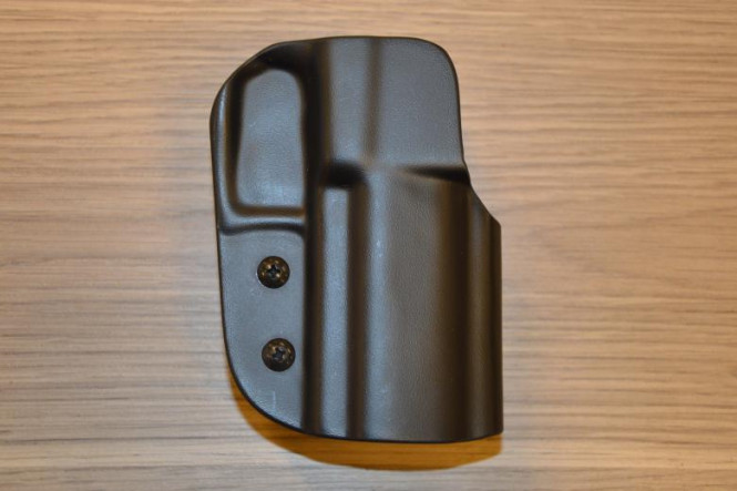 Pro-Series Speed Rig Holster D/OS Adjustable Sting Ray Loop N/A - Righ