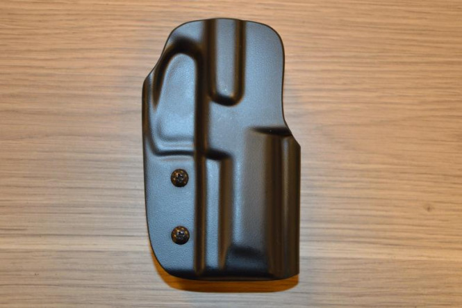 Nano IWB Holster HK VP9 Right Hand